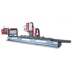 JIH-CNC M Type CNC Machining Center