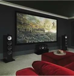 Home Cinema Mini Theater Solutions
