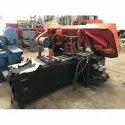 HA-400 Hydraulic Band Saw Machine