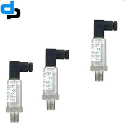 Dwyer 628-90-GH-P3-E1-S1 Pressure Transmitter 0-16 Bar
