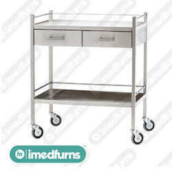 Dressing Trolley with Drawers