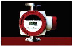 BIMCO Metal Body Rotameter, MTAT-555-F420