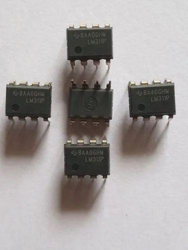 Microcontrolador Pic//DSPIC 64 KB 32 General MHz 16bit 28 Pines propósito 8 KB