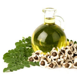 Moringa Seed Oil For Flavor And Fragrances
