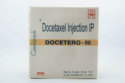 Docetero 80Mg Inection