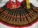 Ladies Party Wear Ghagra Choli