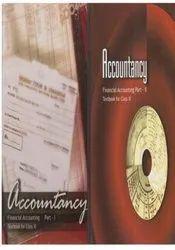 English NCERT Accountancy I & II For Class 11
