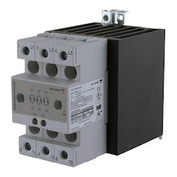 RGC2 Three Phase Solid State Relays