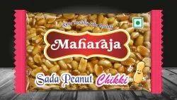 Peanut And Groundnut Chikki