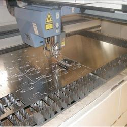 sheet metal laser cutting services