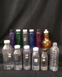 1Ltr Empty Water Bottle / PET Bottle