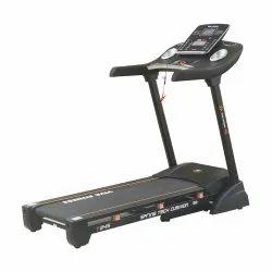 T-245 Motorized Treadmill