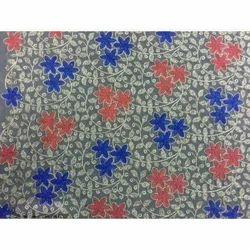 Multicolor Fancy Net Fabric, Use: Suit