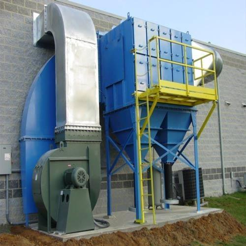 Commercial Dust Collector At Rs 45000 Piece Dust