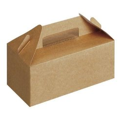 Food Packaging Cardboard Box