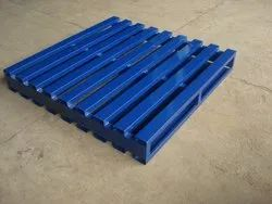 Warehouse Metal Pallets