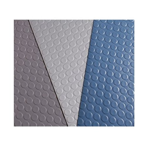 Responsive Regor Stud Vinyl Flooring Roll Length 15 Rs 18 5