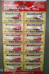 Anabond Superglue