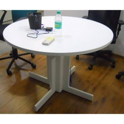 Round Meeting Table - KO-RO-001