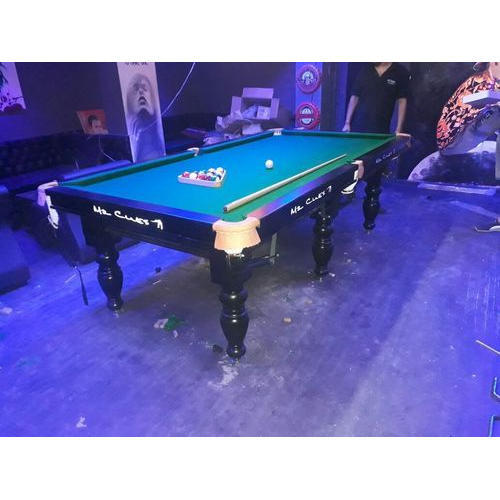 Ball Pool Table At Rs Piece Nerul Mumbai ID - How many balls on a pool table