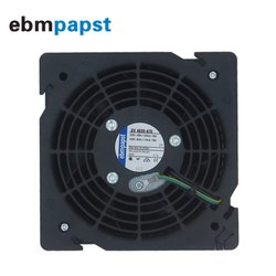 EBM Cooling Fan DV4650-470 230V-50HZ 120MA 19W 120x120x38mm Axial fan