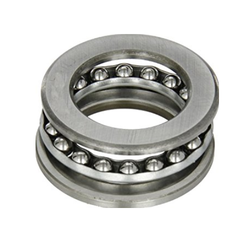 Built In Ball Bearing