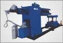Heavy Duty Coil Car Hydraulic Decoiler