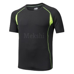 bde7ac7955b8a7 Nylon Multicolor Women's Sports Collar T-Shirt, Rs 200 /piece   ID ...