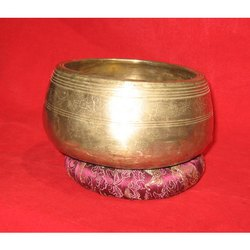 Antique Buddha Bowl