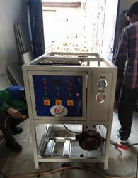 3TR Industrial Water cooled Chiller