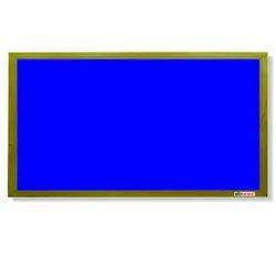 PNWBB120240 Blue Notice board
