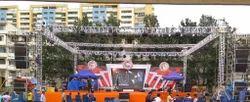 Live concert Decoration Services