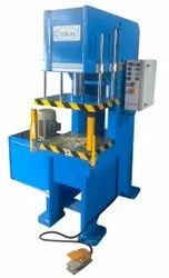 C Frame Type Press Machine