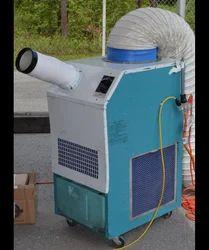 Portable Air Conditioner Rental Service