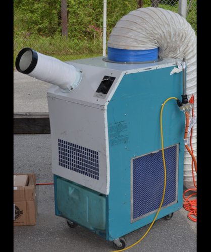 Air Conditioner Rental >> Portable Air Conditioner Rental Service Onsite Rentals
