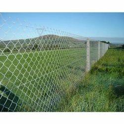 GI Chain Link Mesh - Galvanised Iron Chain Link Latest Price