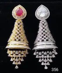 Elegant Earring