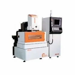 Economical Model Cnc Molybdenum Wire Cut Edm Machine-servo Motor Drive