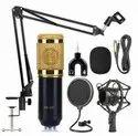 BM800 Condenser Microphone Set