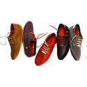 Leather Mens Designer Casual Shoes
