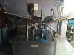 TubeFilling Machine