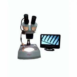 Stereoscopic Microscope With Camera, SD 2PL CAMERA