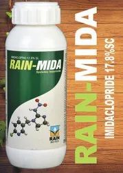 17.8% SL Imidacloprid Systemic Insecticide