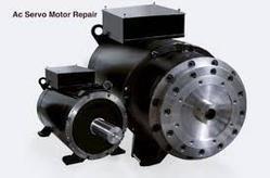 Panasonic Servo Motor Repairing