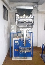 Sugar,Jaggery Powder Packing Machine