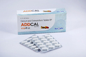 Calcium and Colecalciferol Tablets BP