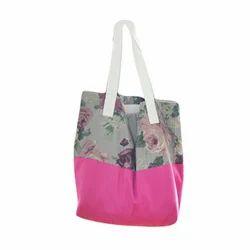 Pie Bags Cotton Canvas Designer Cotton Bag
