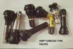Tubeless Tyre Valves