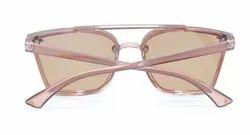 Fiber Ladies Plastic Sunglasses, Size: Free