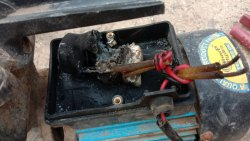 Cooler Motors Repairing Service